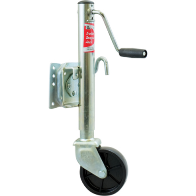 DUTTON-LAINSON SWIVEL TONGUE JACK