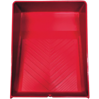 2 QUART PLASTIC PAINT TRAY