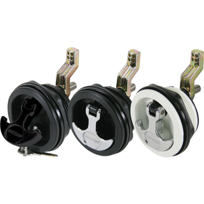T-HANDLE LATCHES