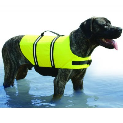 DOGGY LIFE JACKETS