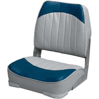 WISE PLASTIC-FRAME FOLD-DOWN SEATS