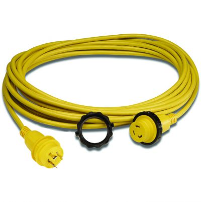 POWERCORD PLUS CORDSET