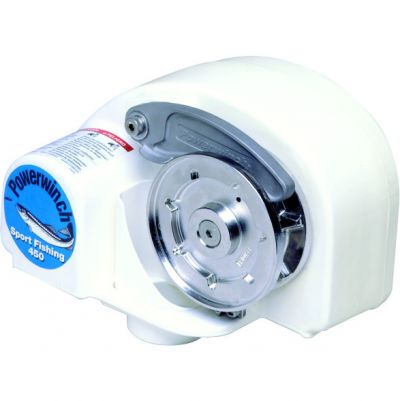 POWERWINCH SPORTFISH 450 ANCHOR WINCH