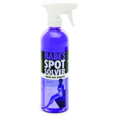 SPOT SOLVER WATER SPOT REMOVER
