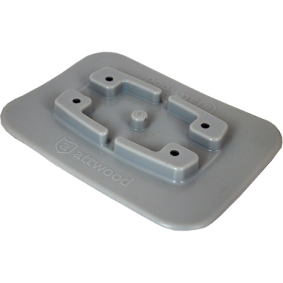 ATTWOOD INFLATABLE ADAPTER PLATE
