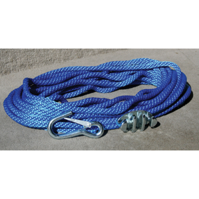 ANCHOR ROPE KIT