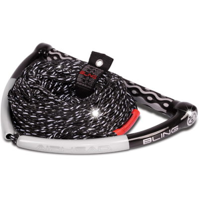 AIRHEAD BLING STEALTH WAKEBOARD ROPE