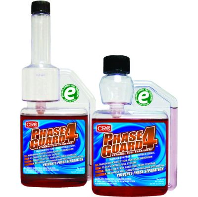 CRC PHASEGUARD4 ETHANOL FUEL TREATMENT